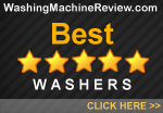 Best Washing Machines by Price
