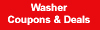 washer deals and coupons